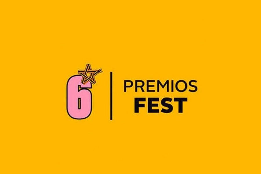 #Naturajazz opta al Premios Fest