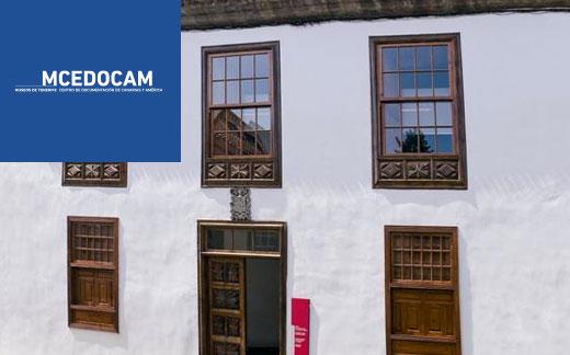 Museos de Tenerife Centro de Documentación de Canarias y América