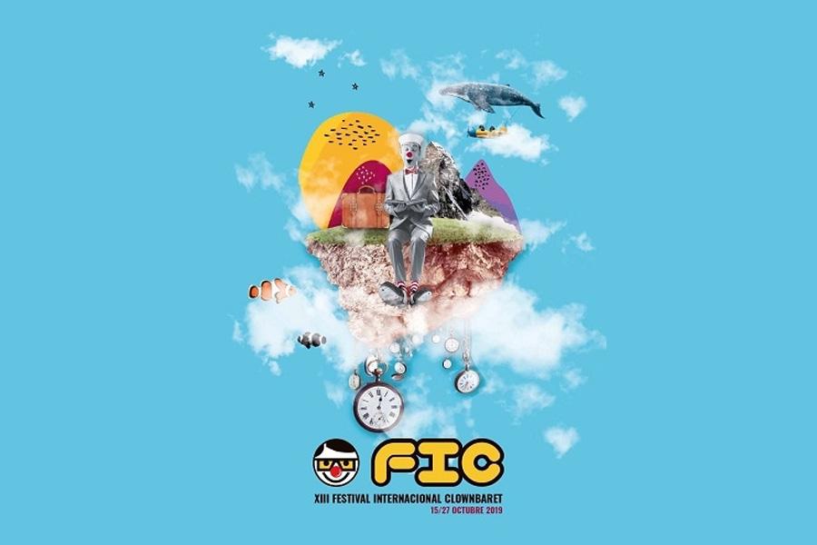 FIC Festival Internacional Clowbaret 2019