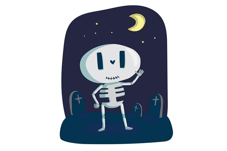 Talleres infantiles Especial Halloween