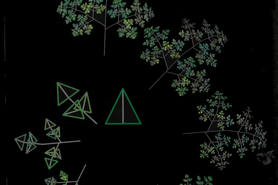 Geometría visual